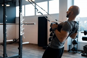 TRX Suspension Training / TRX Rip Training