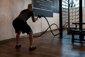 Athletiktraining ergänzend zur Sportart