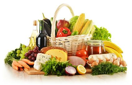 Ernährungscoaching