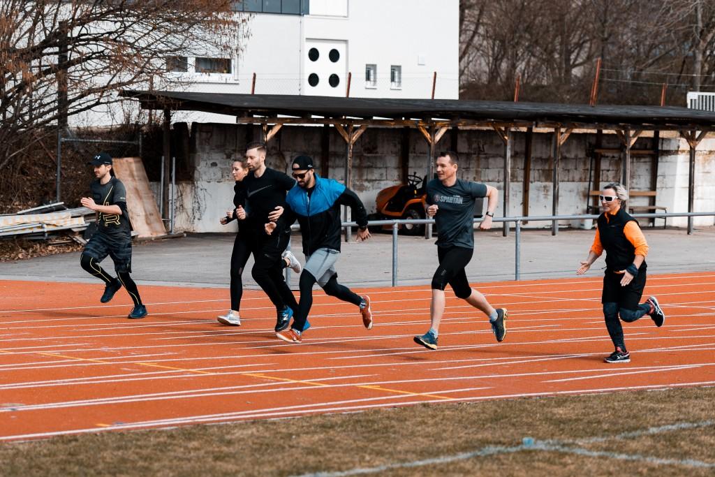 azsports running